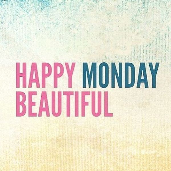 Motivational Monday Quotes, Happy Monday Inspirational Quotes