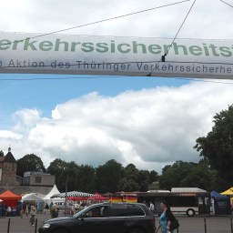 Thüringer Tag der Verkehrssicherheit