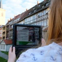 WissenSWElt: Digitale Reise führt jetzt auch zur Erfurter Mikwe