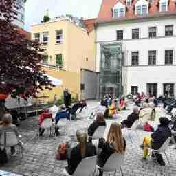 Erfurter Herbstlese lädt zur Hofkultur