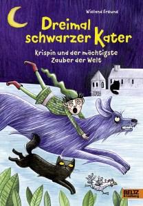 Cover_Freund_Dreimal_schwarzer_Kater