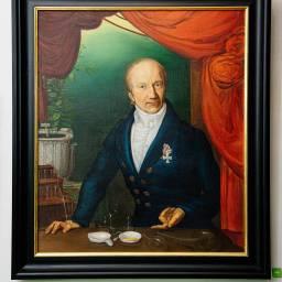 Wer war Johann B.?