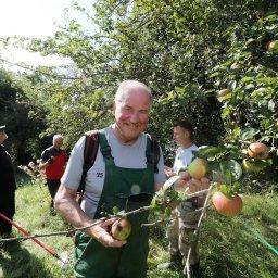 Pomona lässt grüßen – Neues aus dem ApfelGut am Steiger
