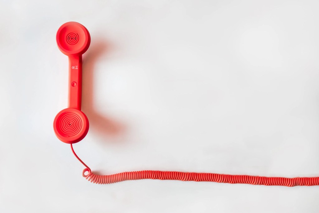 what is the imposter syndrome, red phone