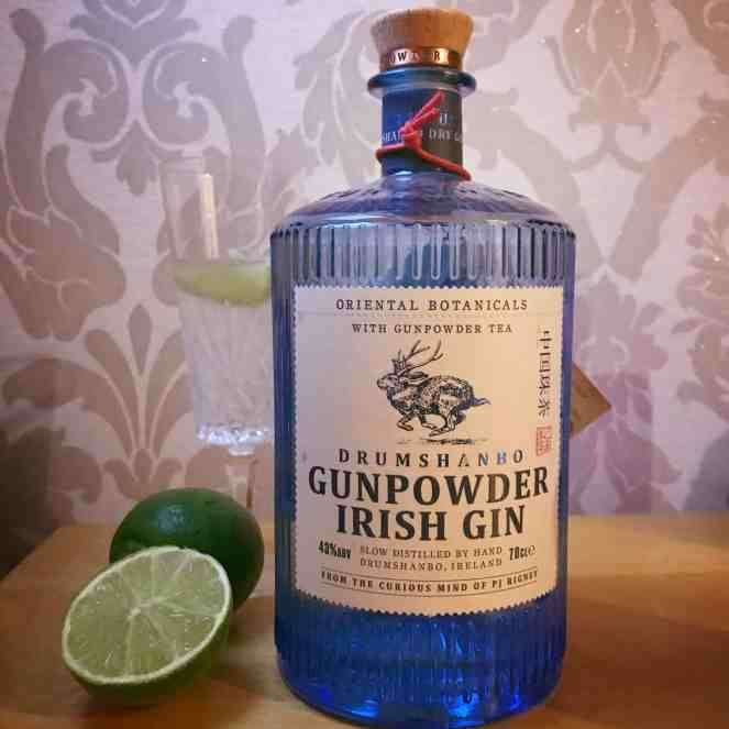 Gin Tasting England