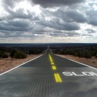 Solar Powered Roadways By Scott Rusaw