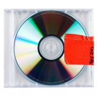 Kanye West - Yeezus (full album)
