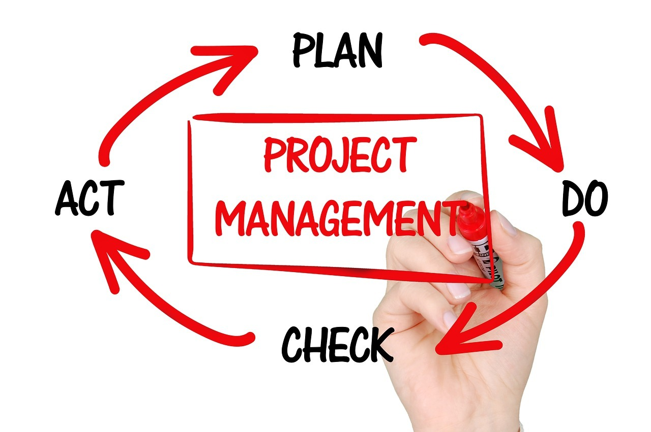team and project management