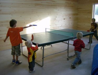 a round of ping pong anyone