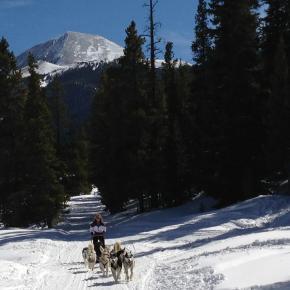 Colorado Winter Bucket List