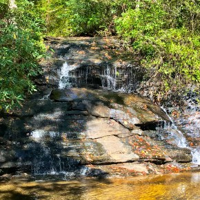 """Wildcat Wayside Falls are """"Purr""""fect for a Family Hike"""
