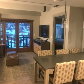 Swanky Stay in Steamboat