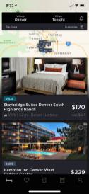 HotelTonight 2