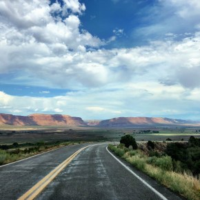 The Road Less Traveled From Moab to Telluride