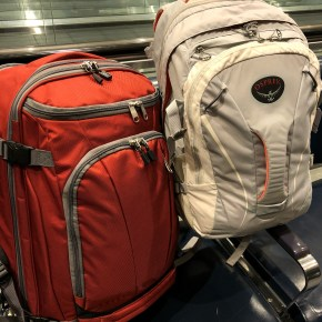 9 Days in Central America With Only 2 Backpacks
