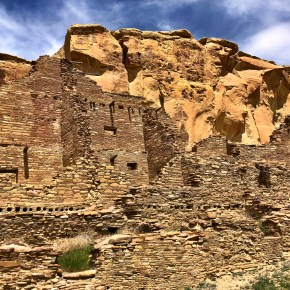 Ghost Ranch, Ancient Ruins and Arches: 3 Days In Northwest New Mexico