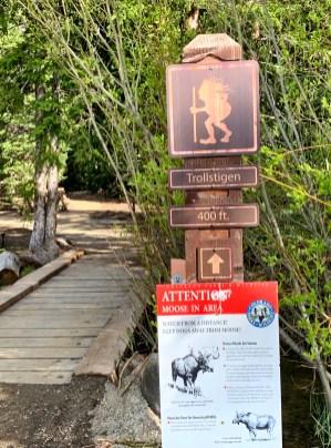 Trollstigen Trail