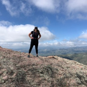 Two Hikes in a Day along Colorado's Front Range Plus a FoCo Brunch
