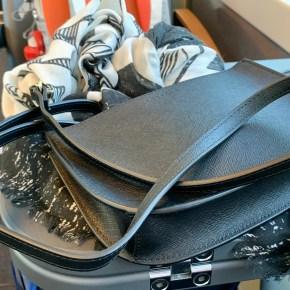 Travel Purse You Can Wear 4 Ways