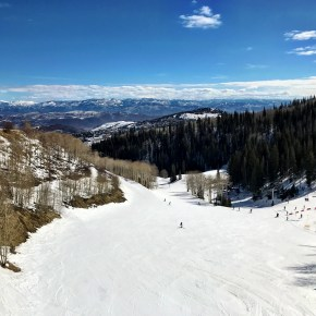Winter in the Wasatch: What to do in Park City and Heber City, Utah