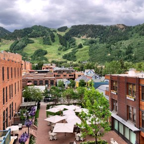 Four Nights in Aspen, Colorado: Hiking, Ghost Towns and Mining History