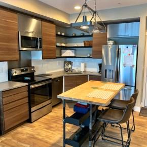 Airbnb Stay in Corrie's Condo in Durango, Colorado