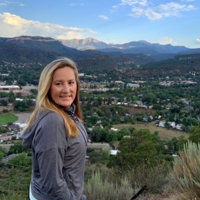Four Nights in Durango, Colorado: Ancient Adventures, Food Finds and Chasing Waterfalls and Sunsets