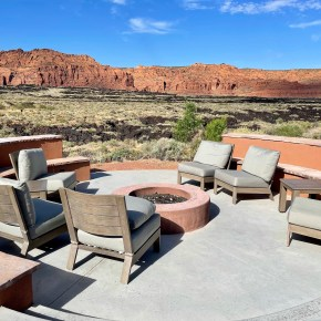 Red Mountain Resort – The Ultimate Adventure and Wellness Resort in Greater Zion Utah