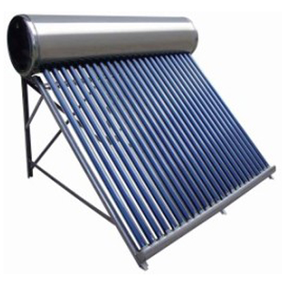 SWT- Solar Water heater - Thermosiphon System