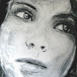 Swetlana Federmann - Hannah