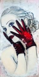 Swetlana Federmann - Velvet Gloves