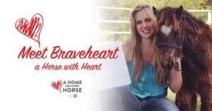 Braveheart - Adoption