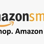 Amazon Smile How To..