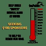 Seeking Sponsors for Hope's Medical Barn
