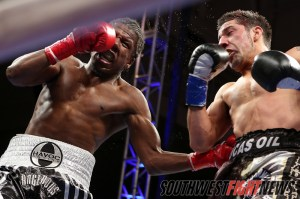 ESPN Friday Night Fights - Photos