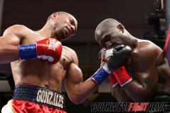 Gonzales Uppercut