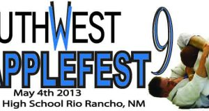Southwest Grapplefest 9