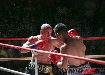 Hernandez Beats Baca