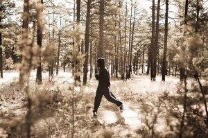 Austin Trout Running