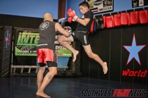 Albuquerque Kickboxing