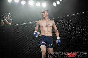 Adam McGurk will be one of several El Paso fighters representing their area against a whole lineup of talented fighters from around New Mexico. How will the Texas trained fighters fare Saturday night?