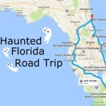 Haunted Florida Road Trip