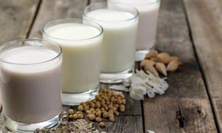 Why Choose Dairy-Free Milk Alternatives?