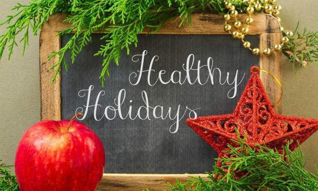 5 Ways to Boost Your Immune System This Holiday Season