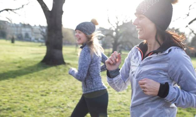 These New Year's resolutions are better for your health