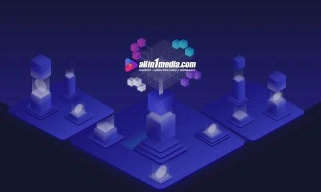 Websites ▪ Marketing Video ▪ Ecommerce  |  All In 1 Media
