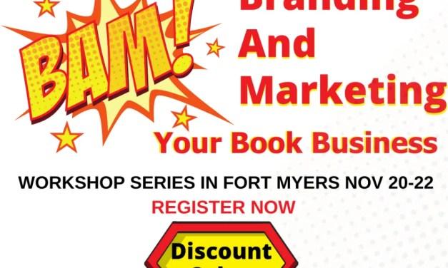 BAM Branding And Marketing Workshops