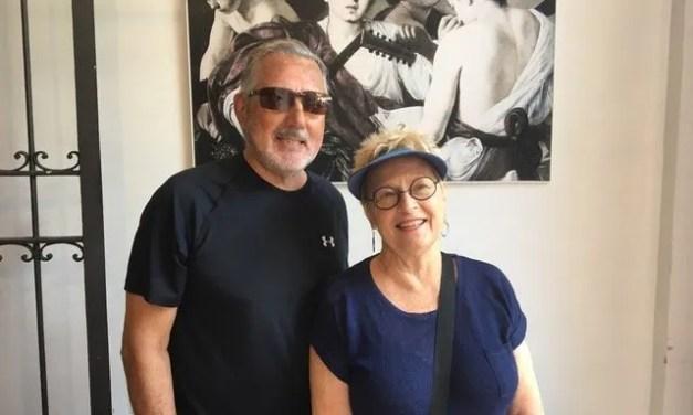 Authors John & Nancy Petralia | Between The Covers…