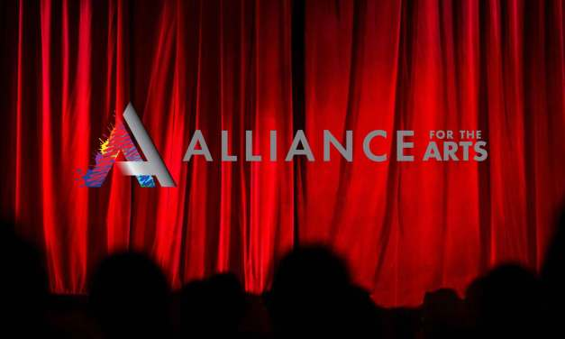 Alliance For The Arts announce the recipients of their 'The Arts Are Vital Grant'