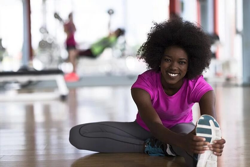 The Difference Between Health and Wellness in the Workplace
